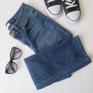 Women's LC Lauren Conrad Skinny Ankle Jeans